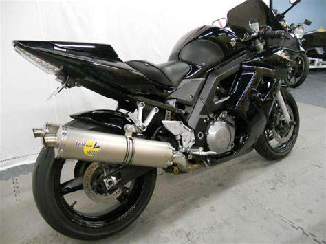 2005 Suzuki Sv1000 Buy 2005 Suzuki Sv1000s Sportbike On 2040motos