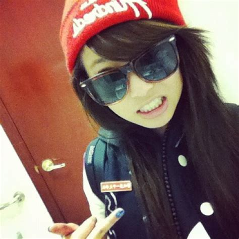 the swag haircut pics cute girls with swag