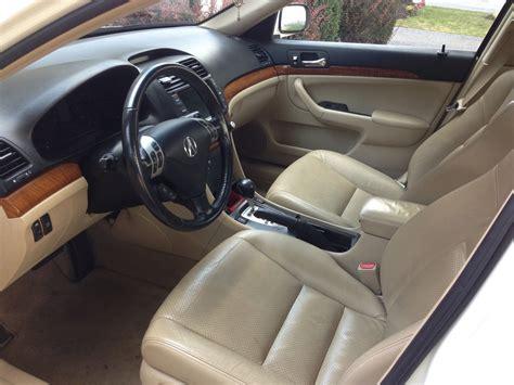 2006 Acura Tsx Interior by 2006 Acura Tsx Interior Pictures Cargurus