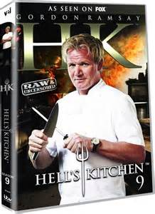 hell s kitchen new season hell s kitchen dvd news announcement for season 9