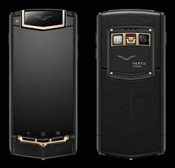Phone Vertu Price Vertu Offers A 9 600 Ti Smartphone Extravaganzi