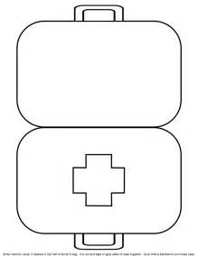 doctors bag template create your own memory verse activity template msss