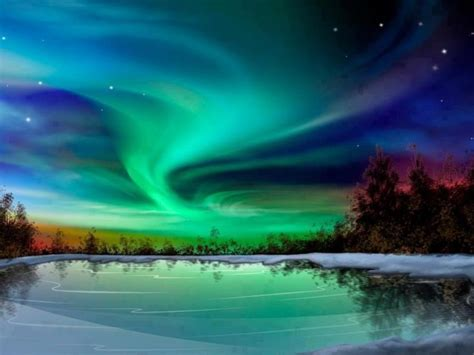 anchorage alaska northern lights exquisite aurora borealis alaska aurora borealis
