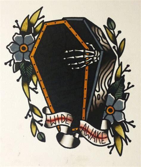 old ghost tattoo 49 school designs