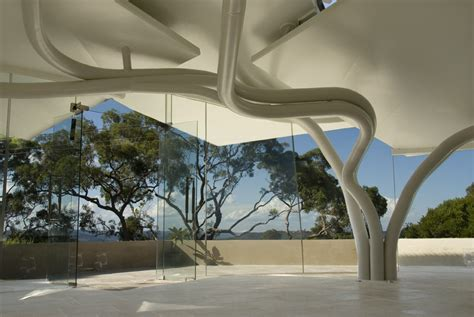 leaf house undercurrent architects archdaily