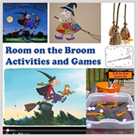 room on the broom craft ideas crafts activities and printables kidssoup