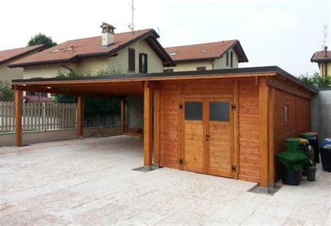 come montare una tettoia in legno strutture a pensilina per auto