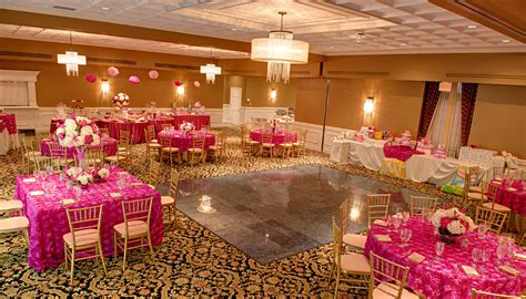Banquet Halls For Baby Showers by Banquet Halls For Baby And Bridal Showers Baptisms