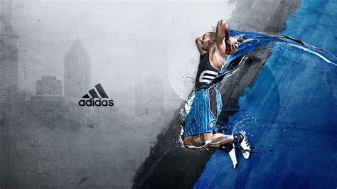 wallpaper adidas download adidas nba basketball wallpapers hd wallpapers id 15597