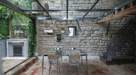claraboya frances charming 18th century duplex renovated in place de la