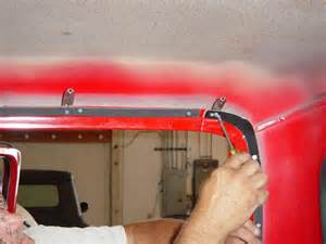 Tack Strip Upholstery Headliner Installation For Your Car Truck And Vehicle