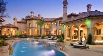 Texas Ranch House Floor Plans stunning mediterranean mansion in houston tx built by