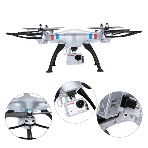 Kp3494 Syma X8g Drone With 8mp Hd Headless Mo Kode Tyr3550 6 us original syma x8g 2 4g 6 axis gyro 4 ch headless rc quadcopter with a hd rcmoment
