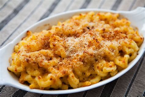 macaroni and cheese blue moon lobster mac n cheese recipe dishmaps