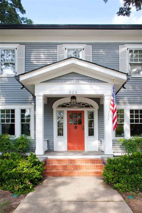 traditional front door with arched window by terracotta design build zillow digs zillow