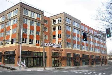 King County Detox Center by Real Estate Development Preivious Projects Seed Seattle