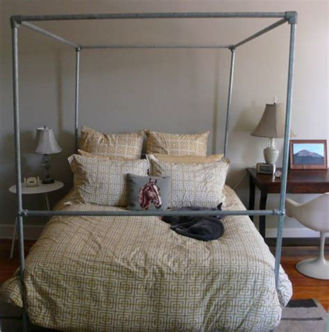 make your own industrial beds to rev your bedroom the make your own industrial beds to rev your bedroom