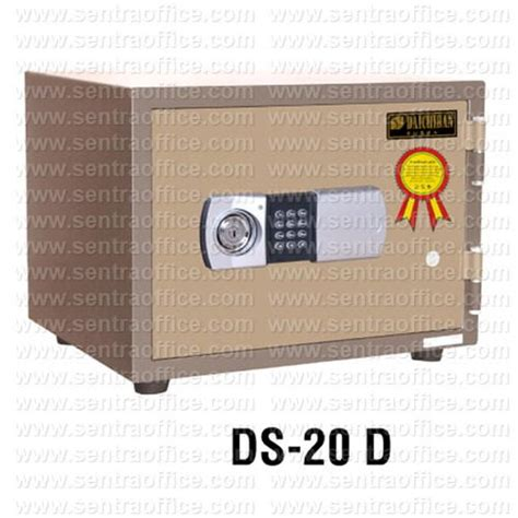 Daichiban Deposit Safe Ds jual resistant digital safe ds 20 d murah sentra