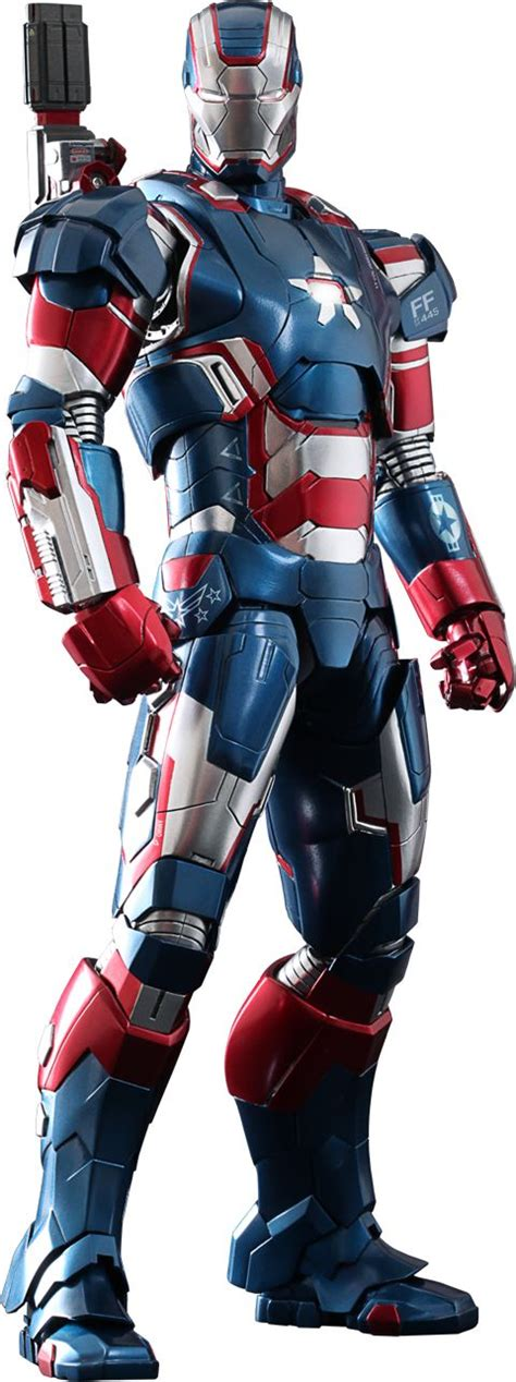 War Machine Diecast Toys Ironman Figure marvel iron patriot sixth scale figure by toys sideshow collectibles future soldiers