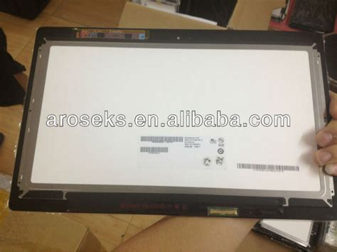 Lcd Notebook Lenovo b133xtn01 0 replacement laptop lcd screen touch screen for
