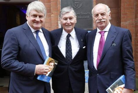 Smurfit Mba Review by Michael Smurfit The Banking Crisis Wiped Out My Pension