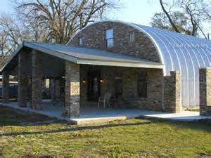 metal home kits quonset hut homes plans residential steel homes prefab