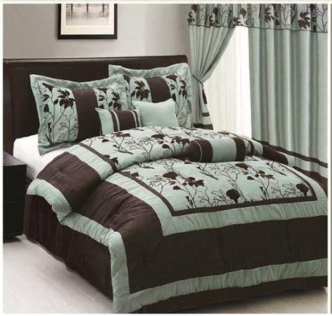 alexandria comforter set 7 piece alexandria aqua king comforter set by jr home 89
