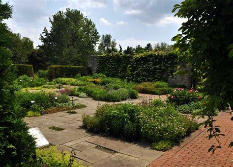 Toledo Botanical Garden Usa Gardens Parks Squares Toledo Botanical Gardens