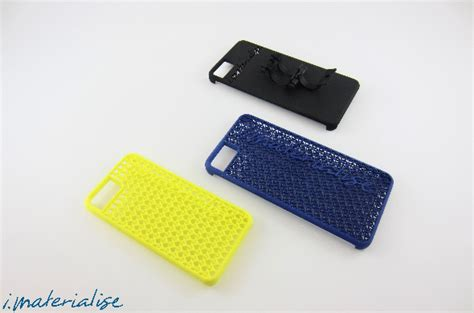 Win A Customised Iphone 6 Case Send Us Your Iphone 6 Selfie 3d Printing Blog I Materialise 3d Printer Templates