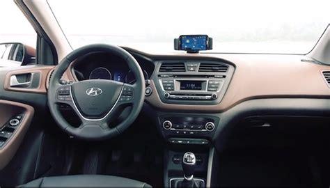 hyundai i20 interni hyundai i20 prezzi e caratteristiche la tua auto