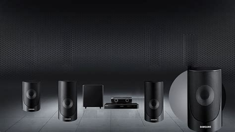 Home Theater J E 899 samsung home theatre speakers ht j5500