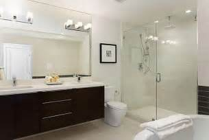 elegant bathroom interior design with vanity lighting installing modern homeoofficee com designer