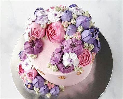 kursus membuat infografis cake cantik berhias bunga bisa dipesan di 9 tempat ini 1