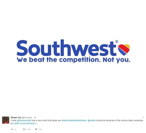Sw Man Meme - twitter users hit united airlines with memes after