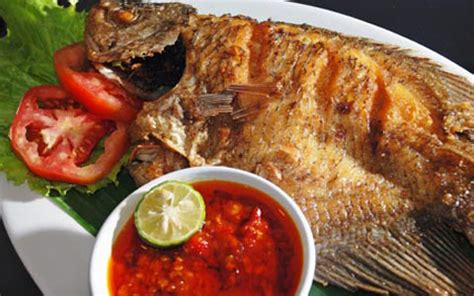 cara membuat seblak ena cara membuat ikan mujaer yang super renyah dapur zahira