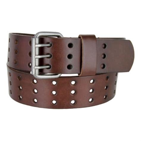 bs200 three genuine leather casual jean belt brown