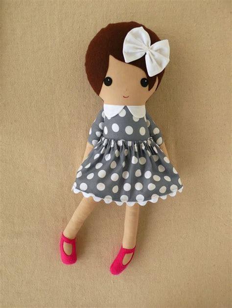 rag doll diy fabric doll rag doll diy diy