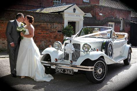 Wedding Car Essex by Essex Wedding Car Hire Vintage Essex Wedding Cars