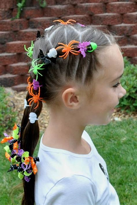 crazy holiday top 50 crazy hairstyles ideas for kids family holiday