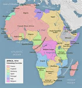 Map Of Africa 1914 by Blackpast Org Maps The Black Past Remembered And Reclaimed
