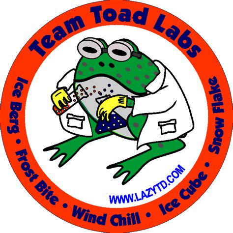 Toad Sticker team toad toad stickers