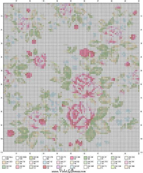 knitting pattern grid online bergamot and friends pattern grid download violet