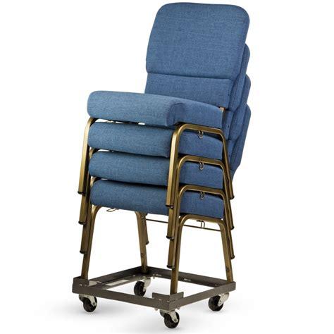 Bertolini Church Chairs by Essentials Church Chair Model 2005