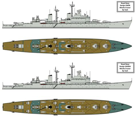 Gw Elze Top In Navy gw series of missile cruisers