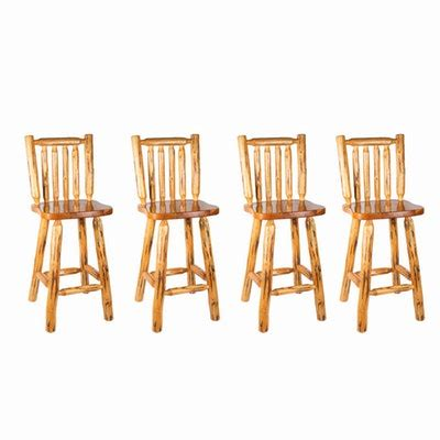 Pine Bar Stools With Backs by Sparking Turquoise Plastic Adjustable Stools Ebth