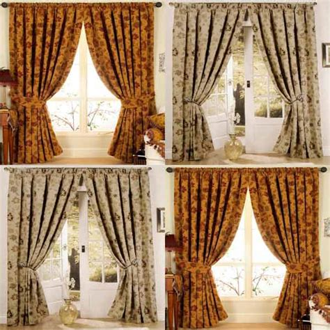 chenille jacquard curtains zurich floral chenille jacquard lined pencil pleat