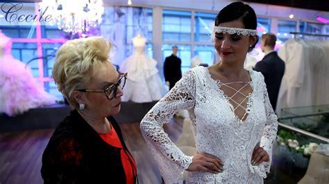 Brautkleider 20er Jahre by Brautkleid Mit Spitze Im Stil Der 20er Jahre Traumhaft
