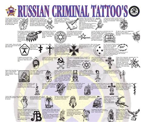 Tattoo Meaning Russian | best 25 russian tattoo meanings ideas on pinterest