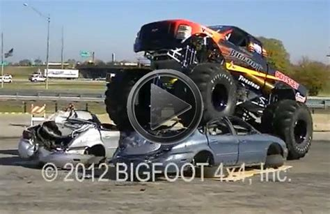 bigfoot monster truck for sale big monster truck for sale autos post