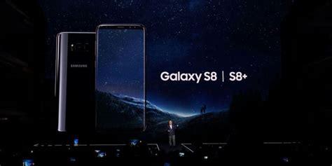 Foto Harga Samsung S8 berapa harga samsung galaxy s8 dan s8 plus di indonesia
